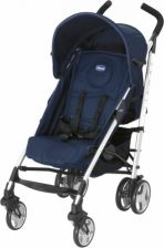 Chicco Lite Way Blue Spacerowy