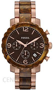 0010f4b166a14 Fossil JR1385 - Zegarki Damskie - Ceny i opinie - Ceneo.pl