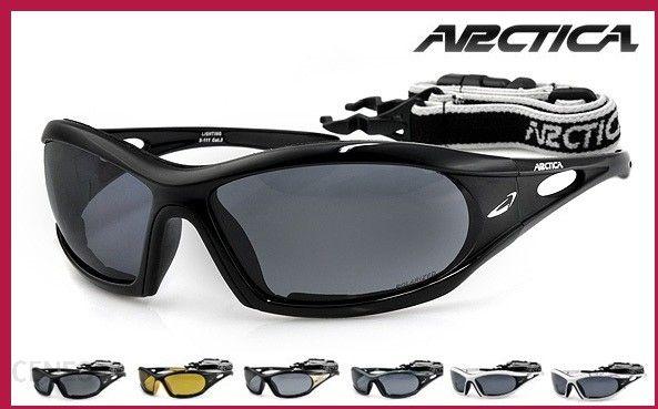 Arctica okulary S 164 B Ceny i opinie Ceneo.pl