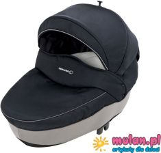 be4bbe9a9e Bebe Confort Gondola Windoo Do Wózka Loola Total Black