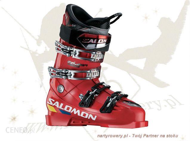Buty narciarskie Salomon FALCON RACE