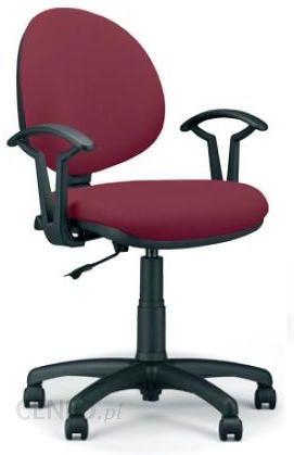 Krzesło obrotowe SMART gtp27 ts02 YB371 Nowy Styl | ERGOMEBLE
