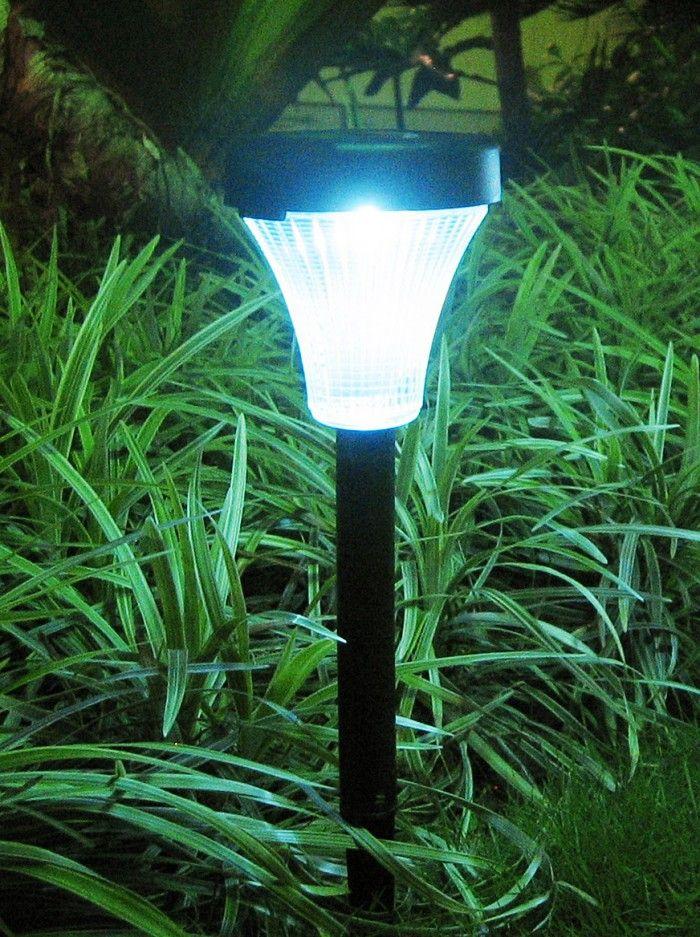 jak dlugo wytrzymują lampy solarne