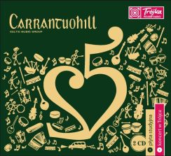 Carrantuohill - 25 (CD)
