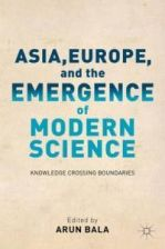 Asia Europe and the Emergence of Modern Science