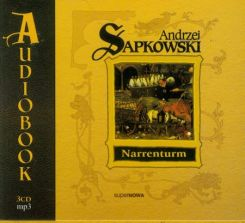 Narrenturm t.1 (Audiobook)
