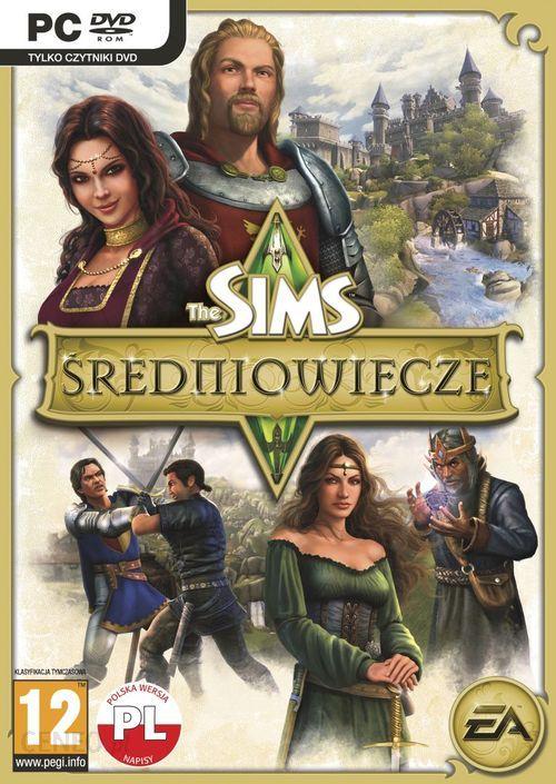 The Sims Sredniowiecze Digital Od 44 90 Zl Opinie Ceneo Pl