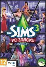 The Sims 3 Po zmroku (Origin)
