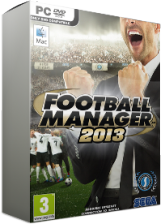 Football Manager 2013 (Steam)