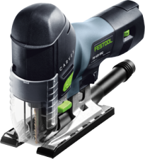 Festool Wahadłowa Carvex Ps 420 Ebq-Plus (561587)