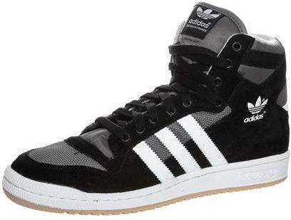 timeless design 4c245 0f67c Adidas Originals DECADE OG MID Tenisówki i Trampki wysokie czarny - Ceny i  opinie - Ceneo.pl