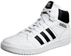wysokie buty meskie adidas