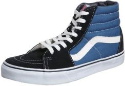 vans old school wysokie