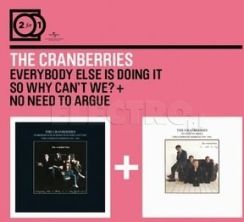 Cranberries - Everybody Else / No Need To Argue (CD)