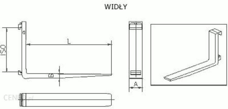 Diagram Udzwigu Wozkow Widlowych
