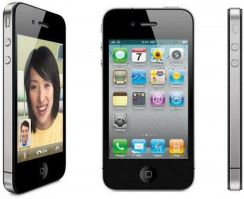 Apple iPhone 4 32GB czarny