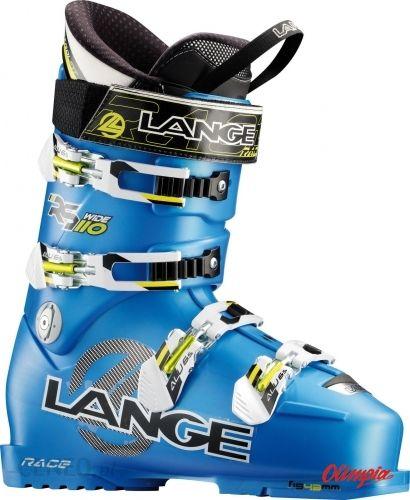 Buty narciarskie Lange RS 130 201819 Archiwum Produktów