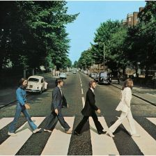 The Beatles - Abbey Road (Limited) (Winyl)