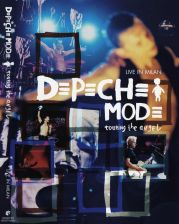 Depeche Mode - Touring The Angel. Live In Milan (DVD) - zdjęcie 1