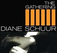 The Gathering - SCHUUR DIANE (CD)