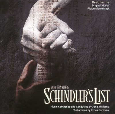 Schindler's List (Lista Schindlera) [OST] - SOUNDTRACK