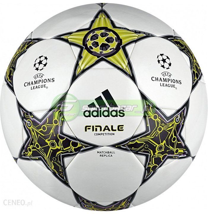 c78ba3924 Adidas Finale 12 Competition - Ceny i opinie - Ceneo.pl