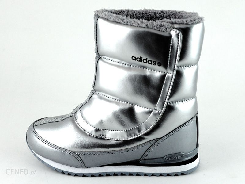 gritar Credo Rebaja  Buty Adidas Nordic Chill W U46424 - Ceny i opinie - Ceneo.pl