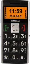 MaxCom MM470BB Poliphone/Big button