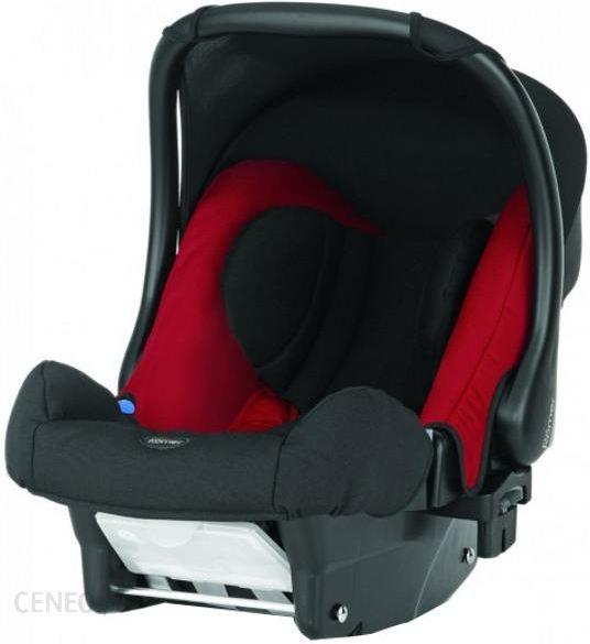 fotelik britax romer baby safe plus shr ii chilli pepper. Black Bedroom Furniture Sets. Home Design Ideas