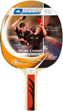 Donic Schildkrot Young Champs 200