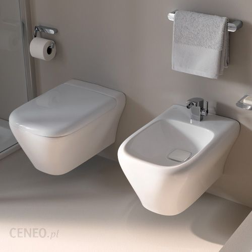 bidet keramag myday 235450000 opinie i ceny na. Black Bedroom Furniture Sets. Home Design Ideas