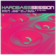 Hardbass Session (2CD)