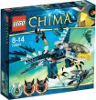 Lego Legends of Chima Eris Eagle Jet 70003