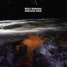 Male Bonding - Endless Now (CD)