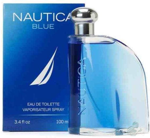 Nautica Blue Woda toaletowa 100ml spray