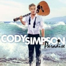 Cody Simpson - PARADISE (CD)