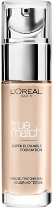 L'Oreal Paris True Match Podkład 2N Vanilla 30 ml