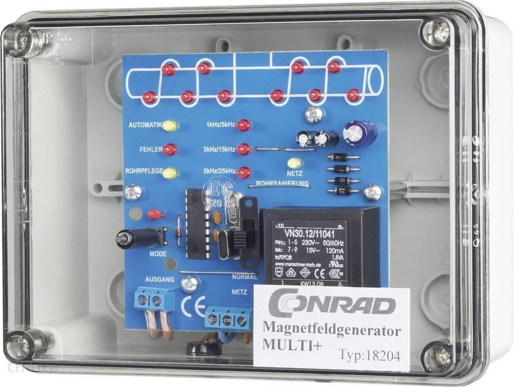 Generator Pola Magnetycznego Gpm Firmy Teslab 6134671544 Oficjalne Archiwum Allegro