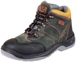 0bbe5c6a6f40ed BETTER Lekkie buty trzewiki robocze BETTER S1 Rozmiar: 40
