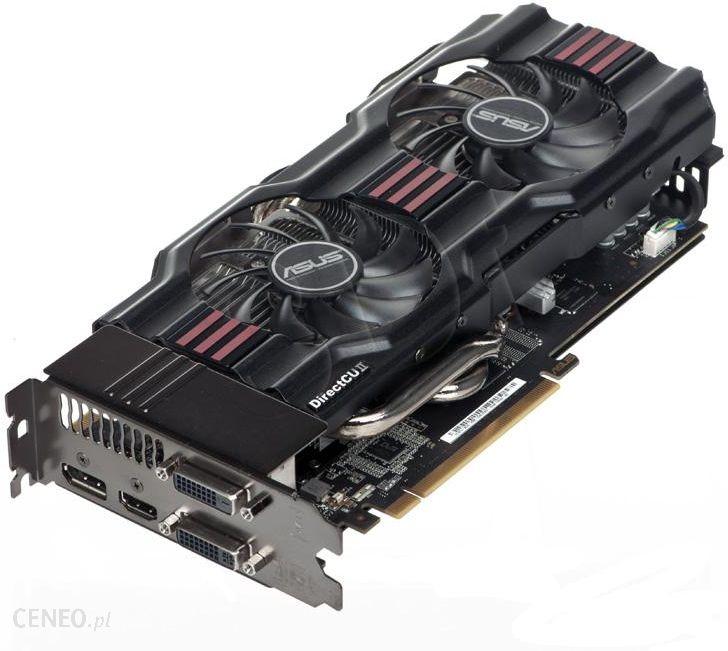 Asus Geforce Gtx 670 Gtx670 Dc2og 2gd5 Karta Graficzna Opinie I Ceny Na Ceneo Pl
