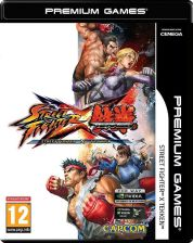 Street Fighter X Tekken Premium Games (Gra PC)