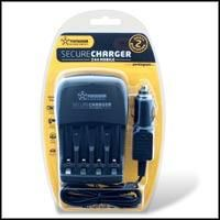 PENTAGRAM Secure Charger 244 Mobile P8203