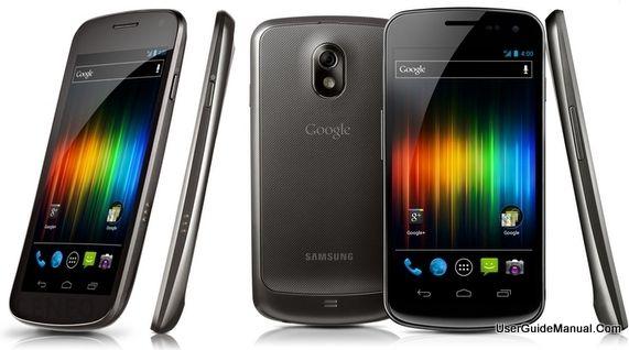 Samsung Galaxy Nexus I9250 Srebrny Cena Opinie Na Ceneo Pl