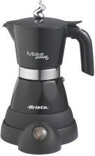 Ariete kawiarka elektryczna moka aroma 11019