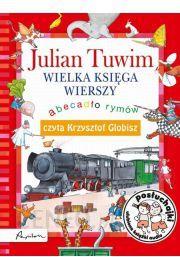 Posłuchajki Najpiękniejsze Wiersze Juliana Tuwima Tuwim Julian Audiobook