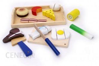 Legler Zestaw Rekwizytów Do Zabawy W Gotowanie Dla Dzieci Ceny I