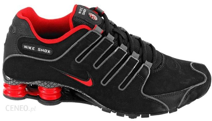 Nike Buty Męskie Shox Nz Eu