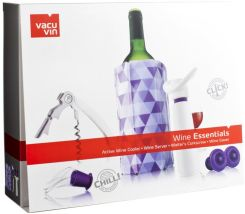 Vacu Vin Essentials zestaw do wina (6889860)
