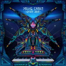 Young Smoke - Space zone (CD)