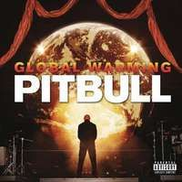 Pitbull - Global Warming (Deluxe Version) (CD)